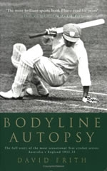 Cricket Web Book of The Decade